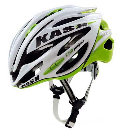 Kask C-50 Vertigo Helmet Review